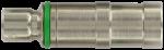Inserts pneumatiques/hydrauliques