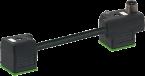 M12 St. oben auf MSUD Doppelventilst. BF A 18mm