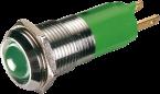 LED-Anzeigebaustein grün